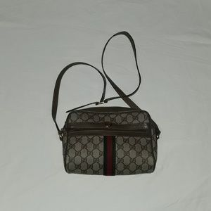 Gucci Authentic vintage crossbody bag